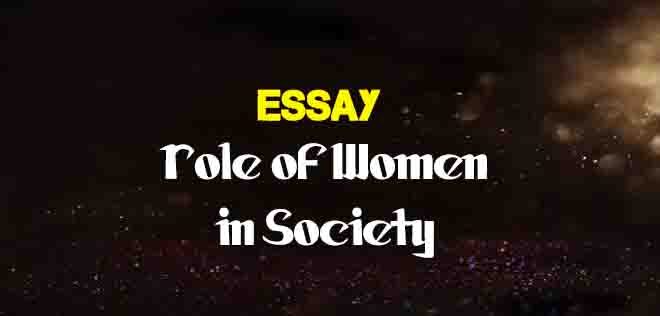 Essay On Terrorism In English  Religion And Science Essay also Examples Of High School Essays Role Of Women In Society  Short And Long Essay  The College Study An Essay About Health