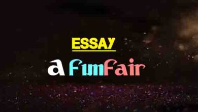 Theme For English B Essay Short Essay On A Funfair  Words General Essay Topics In English also Purchase A Book Report Floods In Pakistan Essay In English With Outline  The College Study Custom Writing For University Project