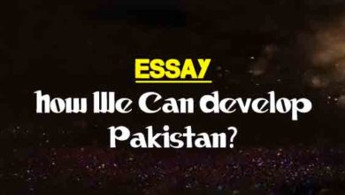 Floods In Pakistan Essay In English With Outline  The College Study Developing Of Modernize Pakistan  English Essay